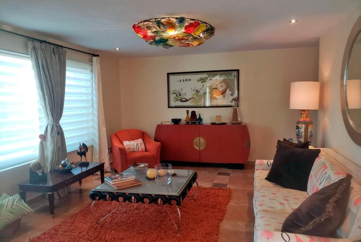 Home rent in Chapala