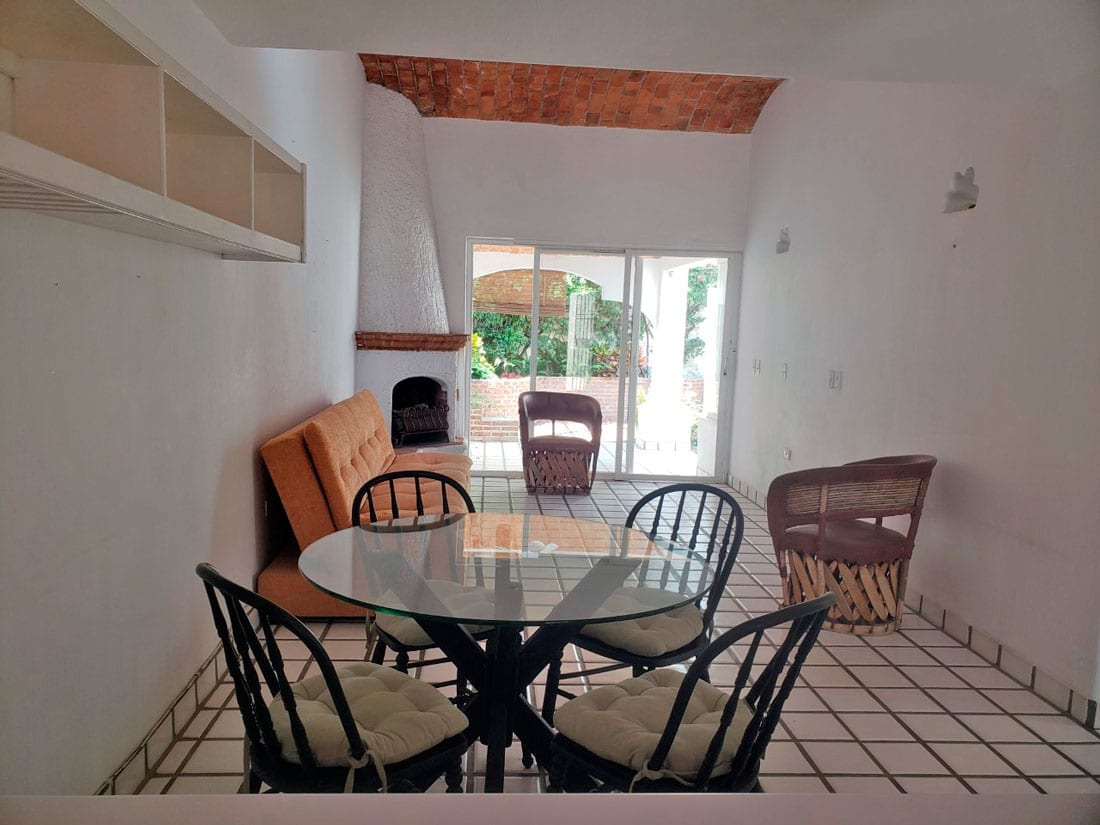 Home for rent in Ajijic